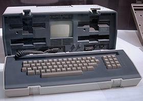 Computerens historie tidslinje